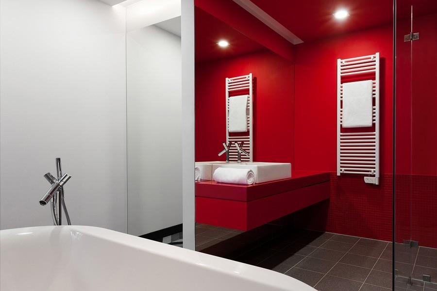 Poziom 511 design hotel spa spa for Design hotel 511